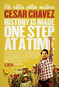 Primary photo for Cesar Chavez