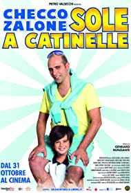 Sole a catinelle (2013)