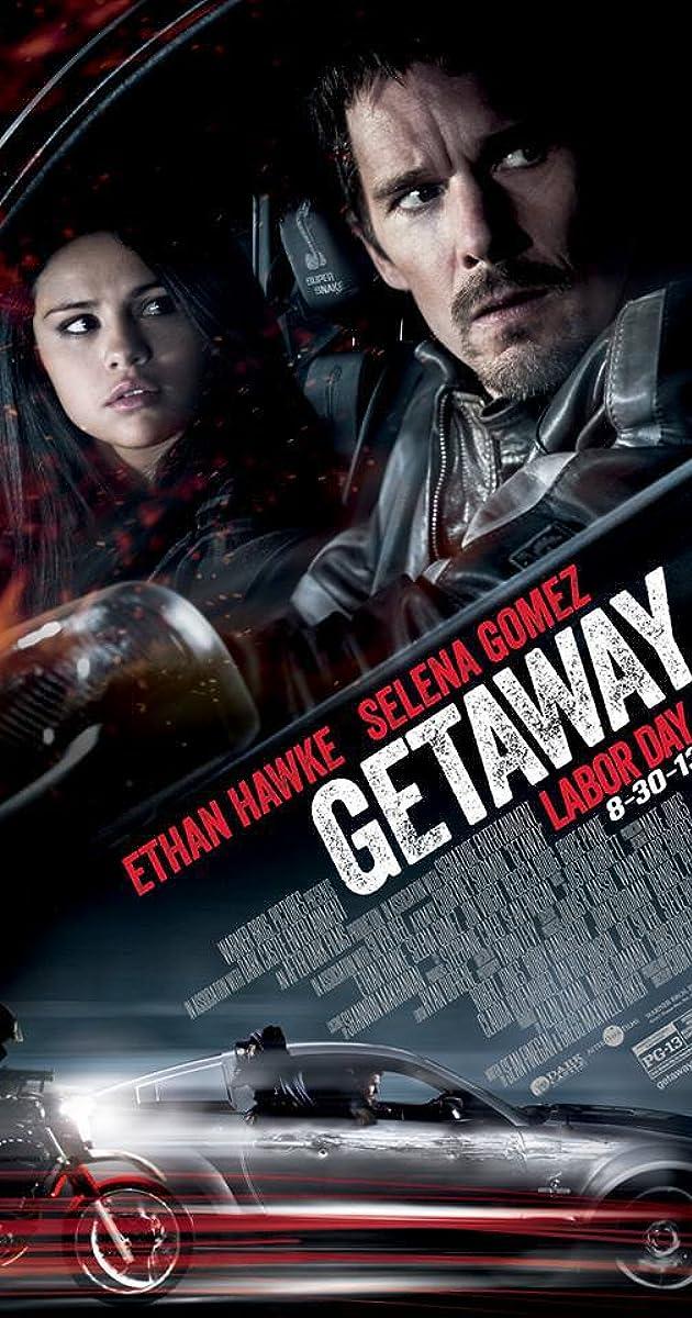 Subtitle of Getaway