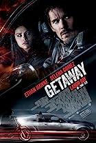 Getaway (2013) Poster