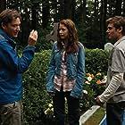 Burr Steers, Zac Efron, and Amanda Crew in Charlie St. Cloud (2010)