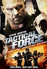 Tactical Force Poster