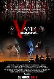 Vamp Bikers Poster