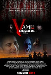 Primary photo for Vamp Bikers