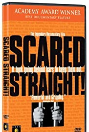 Scared Straight! Poster