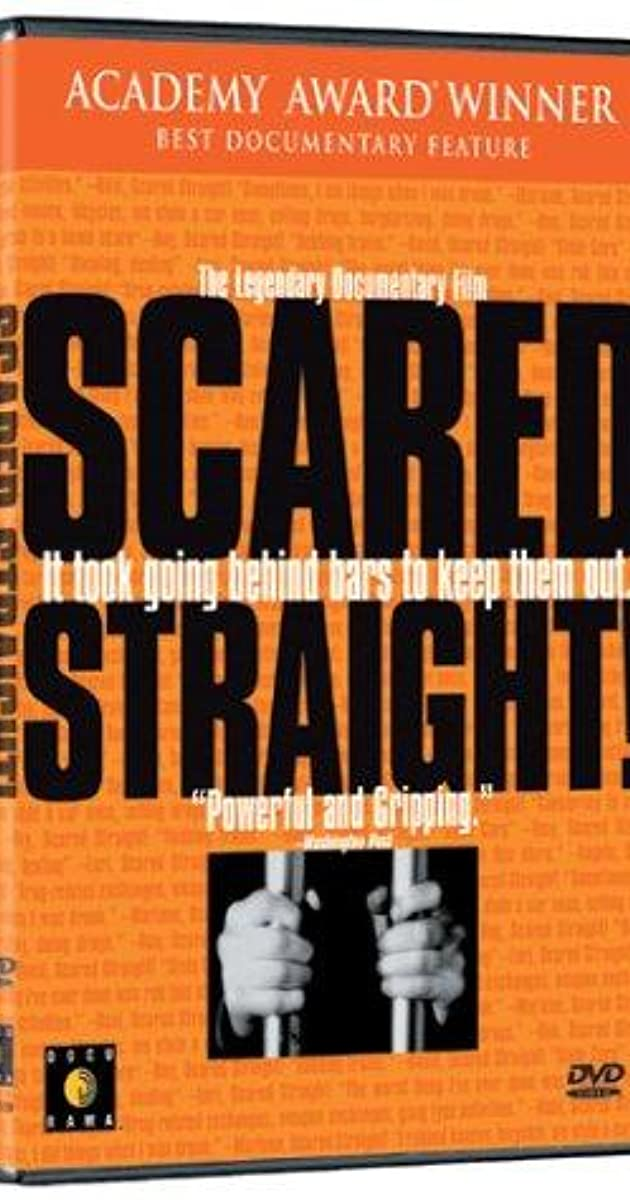 Scared straight can even look at me porn video