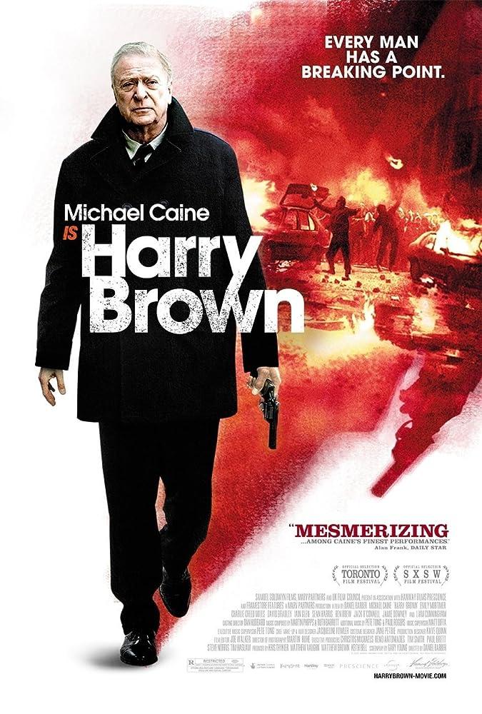 Harry Brown download