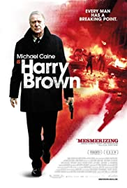 Harry Brown (2009) Poster - Movie Forum, Cast, Reviews