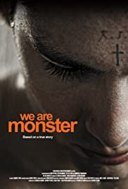 We Are Monster Poster