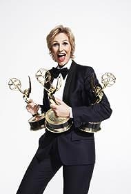 Jane Lynch in The 63rd Primetime Emmy Awards (2011)