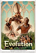 Evolution: The Musical!