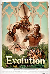 3gp movies downloads Evolution: The Musical! by none [BluRay]