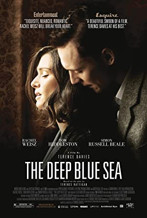 Permalink to Movie The Deep Blue Sea (2011)