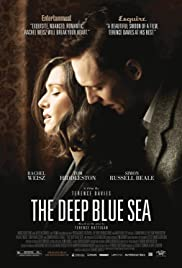 The Deep Blue Sea (2012) 720p