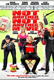 Not Another Not Another Movie(2011) Poster - Movie Forum, Cast, Reviews