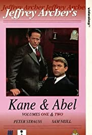 Kane & Abel Poster - TV Show Forum, Cast, Reviews