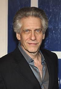 Primary photo for David Cronenberg