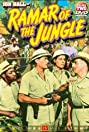 Ramar of the Jungle (1952) Poster
