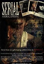 Serial: Amoral Uprising Poster