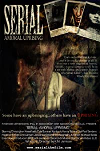 Dvd movies torrents download Serial: Amoral Uprising by none [720px]
