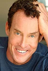 Primary photo for John C. McGinley