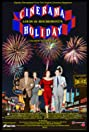 Cinerama Holiday (1955) Poster