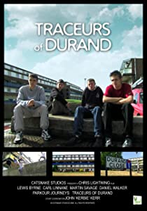 Best movie downloading site yahoo Traceurs of Durand UK [2K]