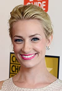 Primary photo for Beth Behrs