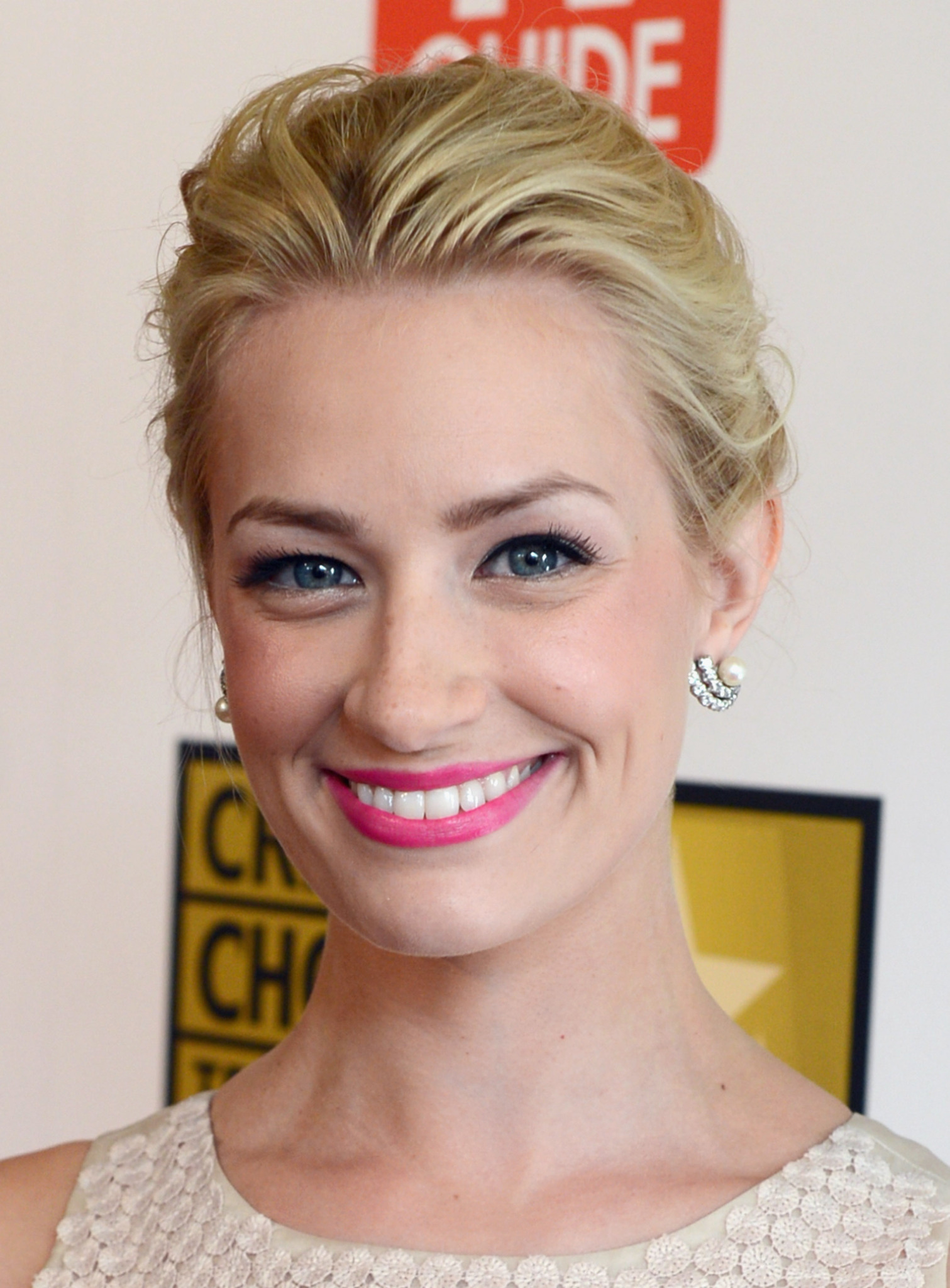 Beth Behrs's primary photo