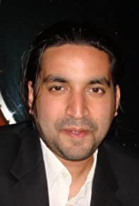 Primary photo for Ronnie Banerjee