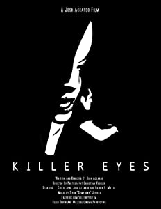 Killer Eyes online free