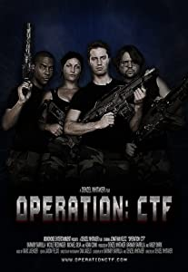 Operation: CTF movie download hd