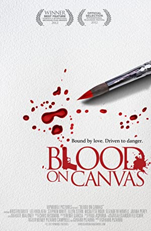 Where to stream Blood on Canvas