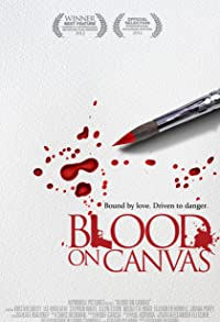 Primary photo for Blood on Canvas