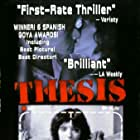 Ana Torrent in Tesis (1996)