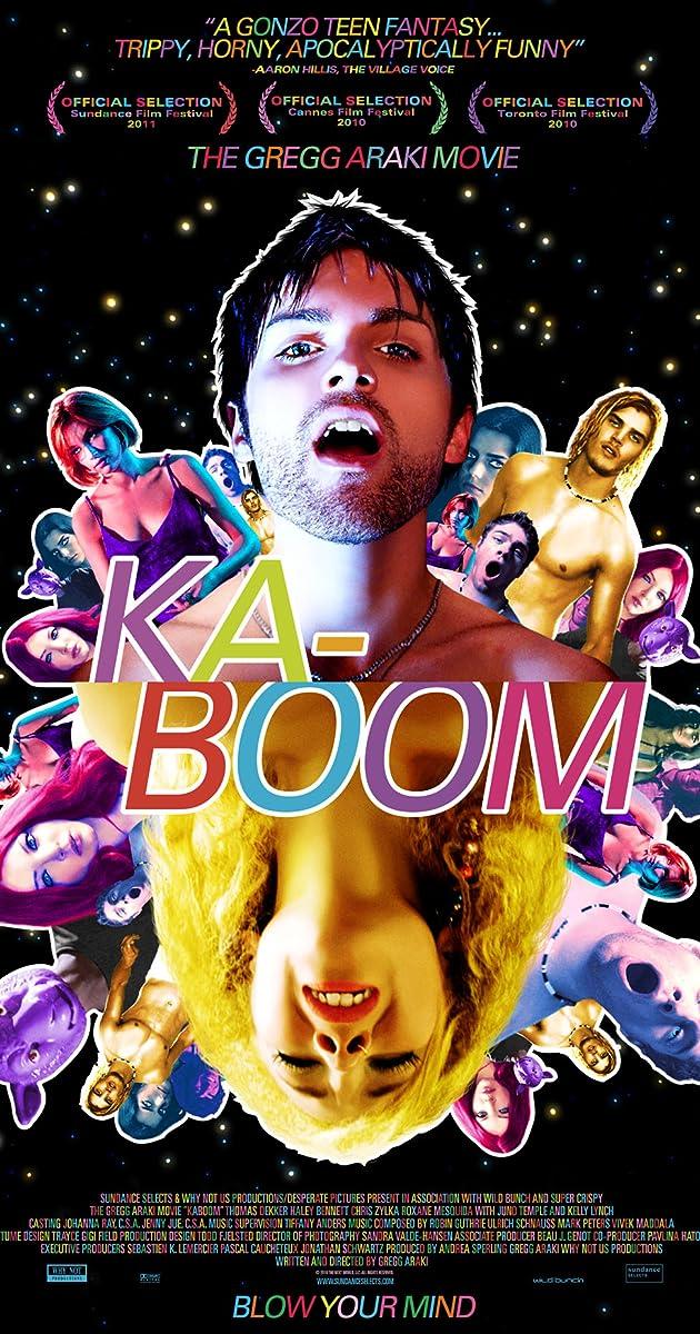 Subtitle of Kaboom