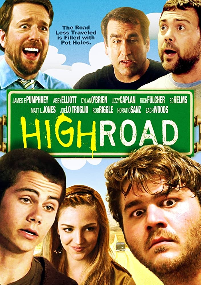 High Road (2011) BluRay Direct Download