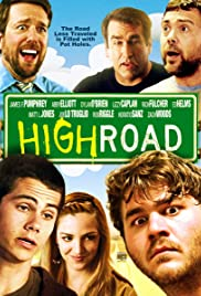 High Road (2012) 720p