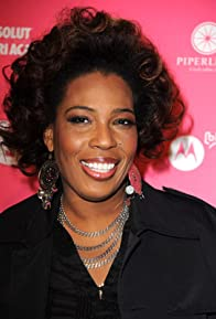 Primary photo for Macy Gray