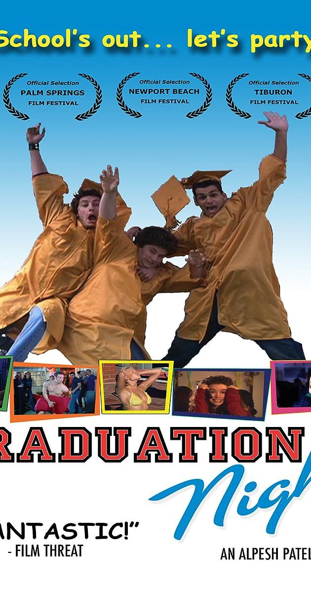 Graduation Night (2003) - IMDb