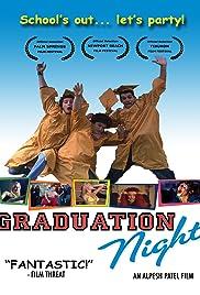 Graduation Night Poster