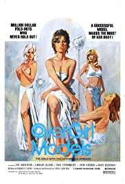 Cover Girl Models (1975) 1080p