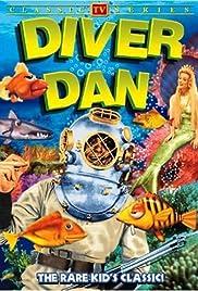 Diver Dan Poster