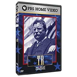 T.R.: The Story of Theodore Roosevelt (Part I) none