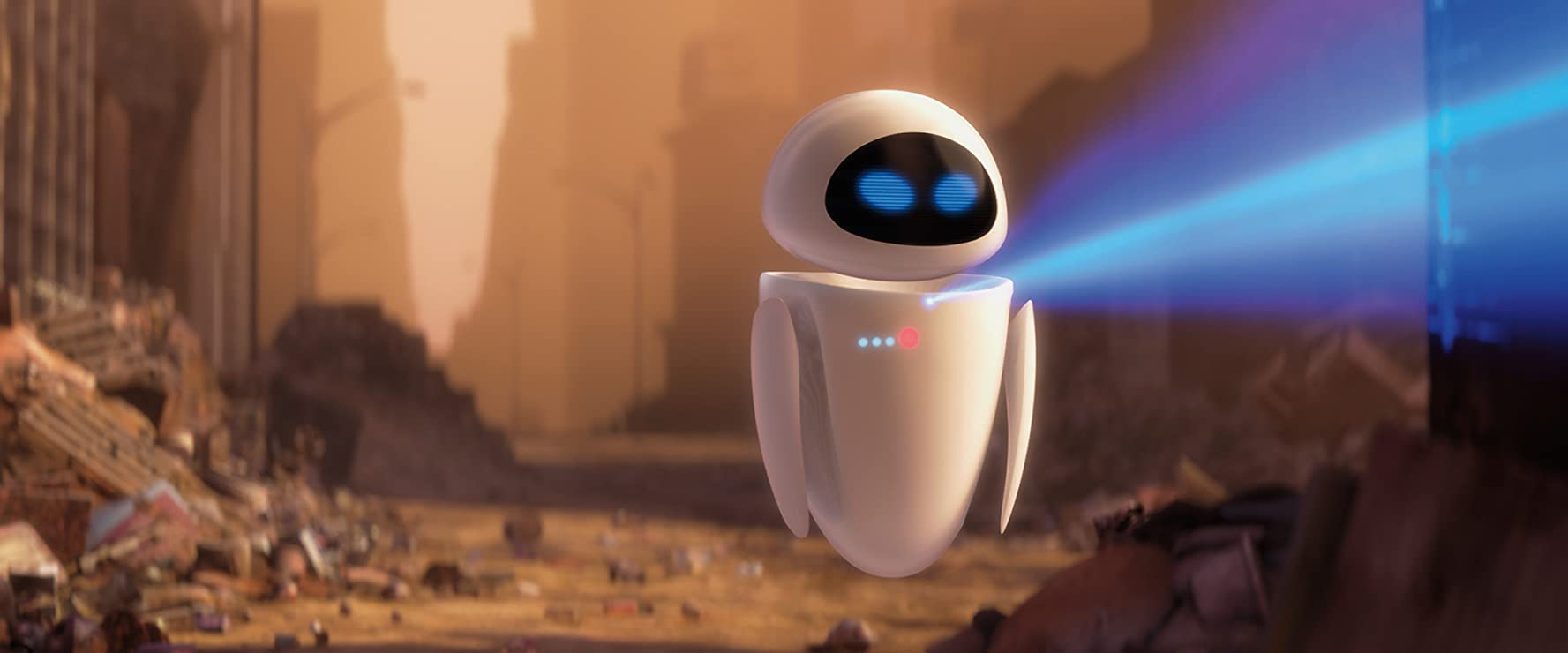 Elissa Knight in WALL·E (2008)