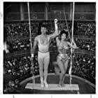 Burt Lancaster and Gina Lollobrigida at an event for Trapeze (1956)