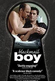 Blackmail Boy Poster