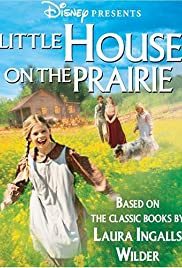 Little House on the Prairie Poster - TV Show Forum, Cast, Reviews