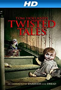Primary photo for Tom Holland's Twisted Tales