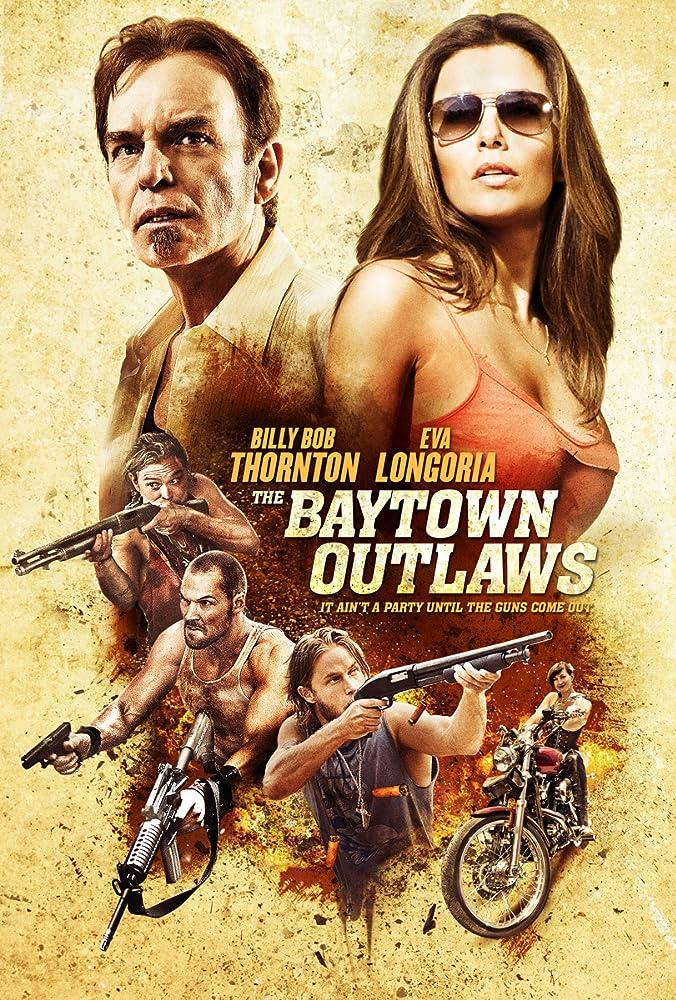 Beitauno nusikaltėliai (2012) online